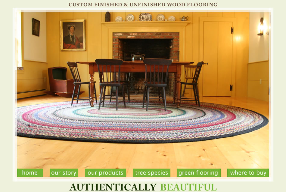 Green-Vermont-Flooring-fireplace